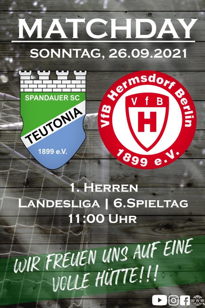 Matchday_1.Herren